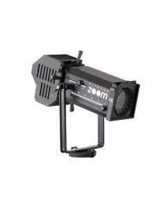 Zoom-Profilscheinwerfer für Halogenglühlampe Typ APZ 112 K