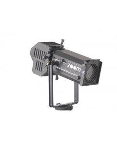 Zoom-Profilscheinwerfer für Halogenglühlampe Typ APZ 135 K