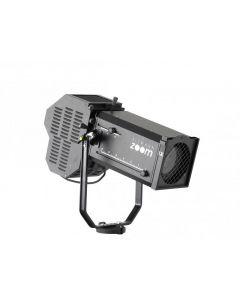 Zoom-Profilscheinwerfer für Halogenglühlampe Typ APZ 212 K