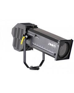 Zoom-Profilscheinwerfer für Halogenglühlampe Typ APZ 208 K