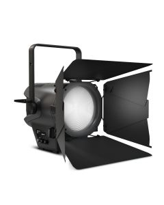 Cameo F2 FC Professionelles Fresnel-Spotlight mit RGBW-LED