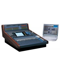 DIGITAL PRODUCTION CONSOLE