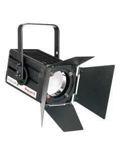 PCLED luminaire Compact 100W Warm White c/w DMX control