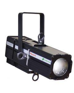ProfileLED luminaire 50W 20°-40° Warm White c/w DMX control