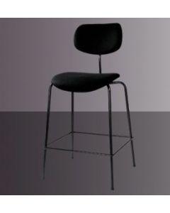 W + S Dirigentenstuhl gepolstert