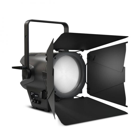 Cameo F2 FC Professionelles Fresnel-Spotlight mit RGBW-LED