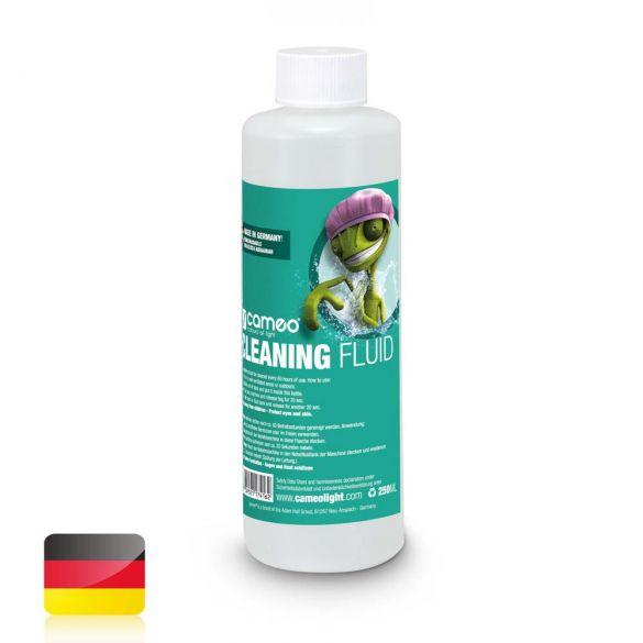 Spezialfluid zur Reinigung von Nebelmaschinen 250ml