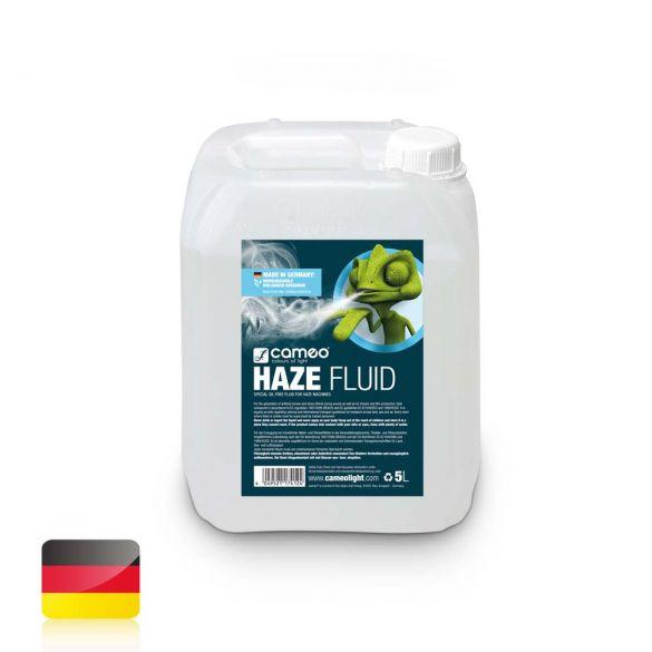Hazefluid für feine Nebeldichte und lange Standzeit, ölfrei 5l