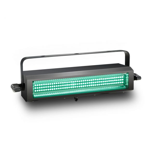 3 in 1 Strobe, Blinder und Wash Light 132 x 0,2 W RGB
