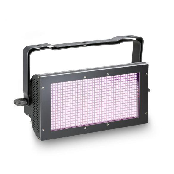 3 in 1 Strobe, Blinder und Wash Light 648 x 0,2 W RGB