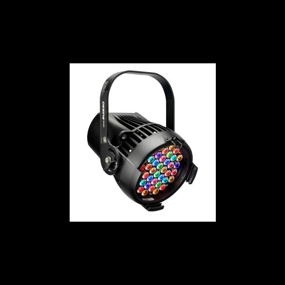 D40 Vivid Scheinwerfer, schwarz