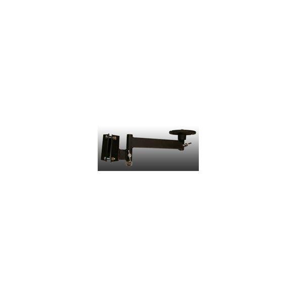 Schwenkarm mit Stativplatte STP-1000 für Rohrbefestigung