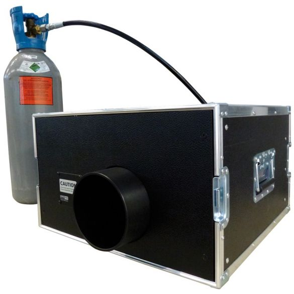 Nebelmaschine CRYOFOG High Pressure 230 V/50 Hz