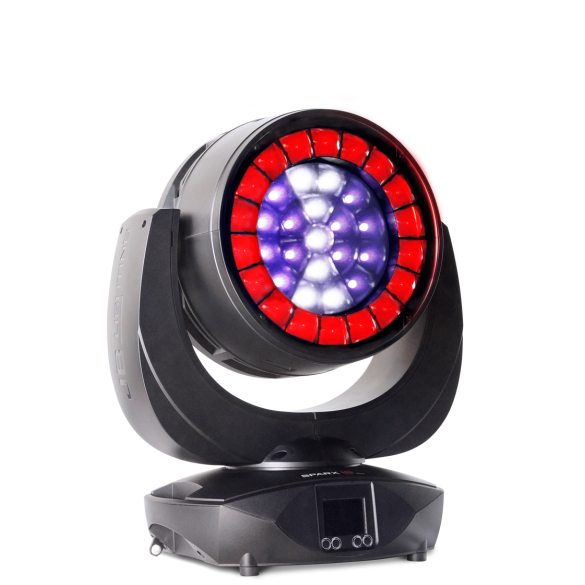 JB Sparx 18 TwinZoom LED Washbeam HCRI