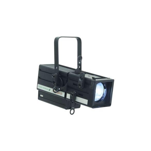 ProfileLED luminaire 150W 35°-50° RGBW c/w DMX control