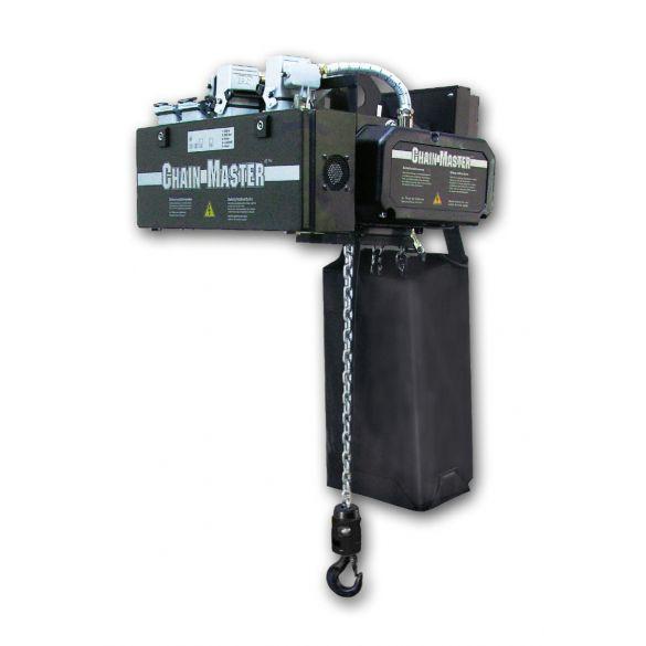 Chainmaster Vario Lift Elektrokettenzug